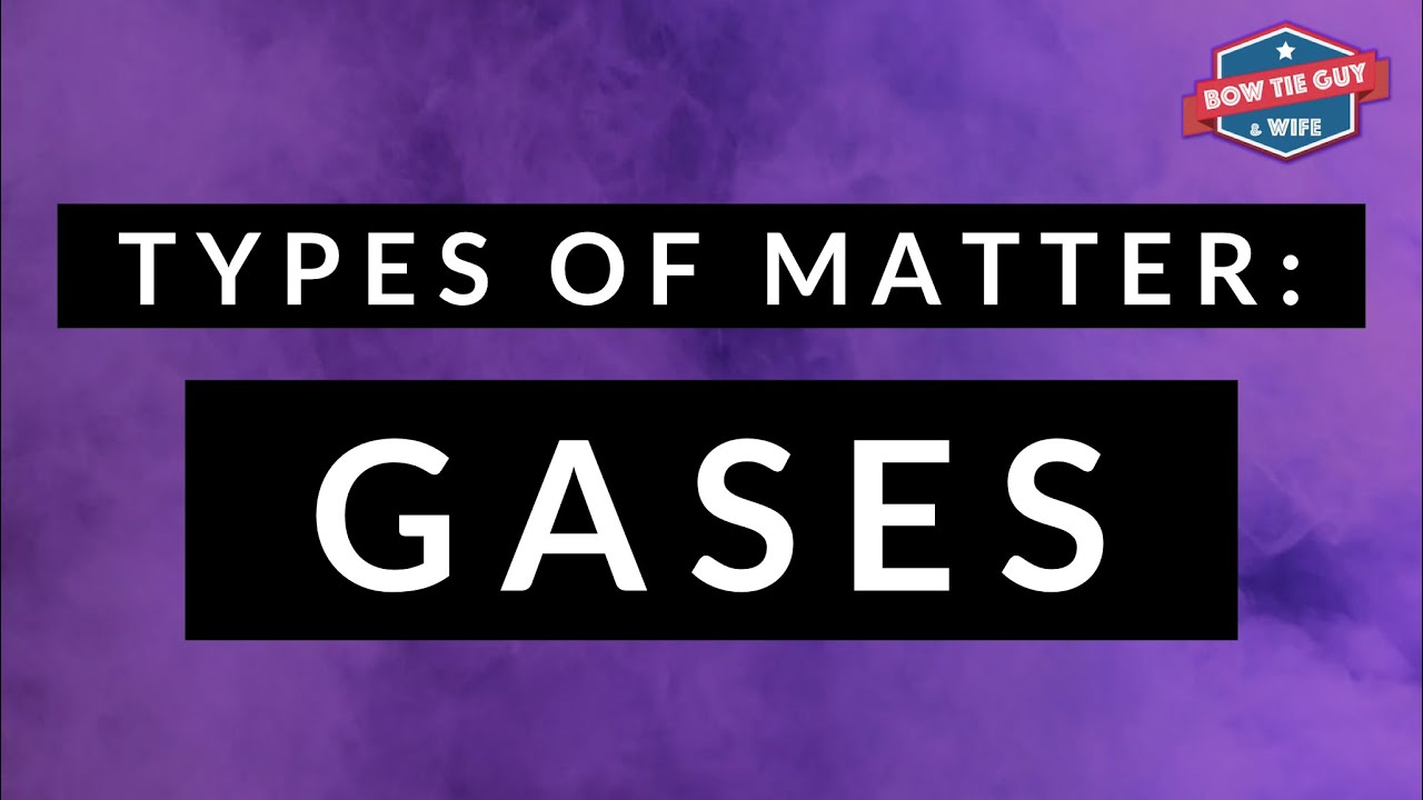 Download States of Matter - (Gases)  - Science Educational Videos for Elementary Students and Kids