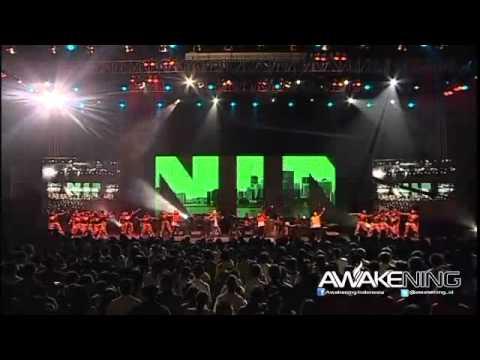 07 Dignified : Overture Allahku Dahsyat ( Awakening Concert 2012-SICC)
