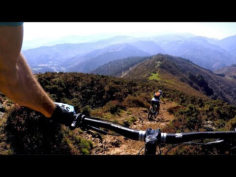 FRENCH CONNECTION | Mountain Biking with BasqueMTB on the Basque Coast