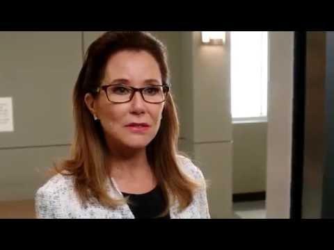 "Major Crimes - Sharon and Jack - Deleted Scene (Season 4) ""Go to hell"""