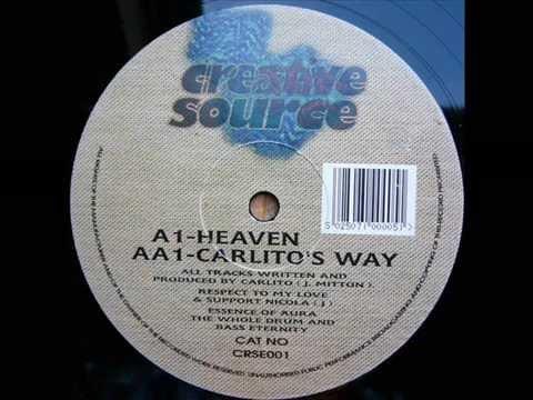 Carlito - Heaven  (Creative Source 001)