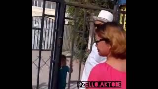 Ребёнок вышел из детского сада, и этого не заметила воспитательница