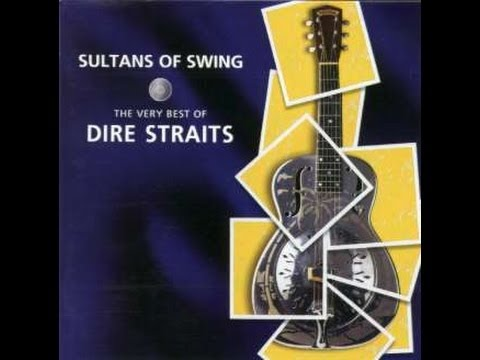 Sultans of Swing - Best Live Version