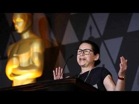 Enyedi Ildikó bemutatkozott Hollywoodban