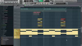 Mi Casa Tu Casa (Coco Cola) Gucci Mane Fl Studio remake w/flp