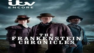 The Frankenstein Chronicles 2015 Trailer [HD]