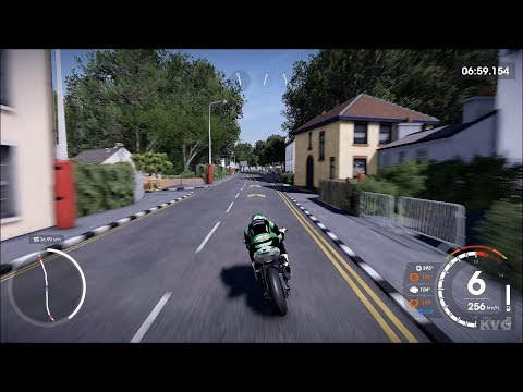 TT Isle Of Man - Ride On The Edge 2 Gameplay (PC HD) [1080p60FPS]