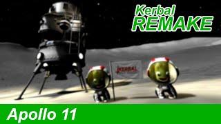 Kerbal Space Program: Apollo 11