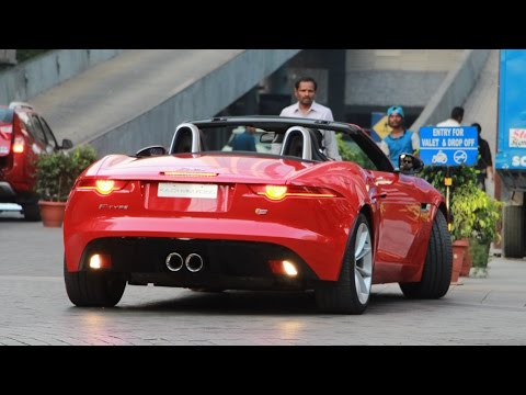Supercars In India Bangalore July From Youtube Music