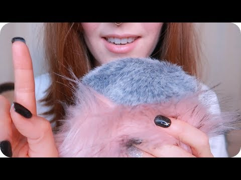ASMR CLOSE UP Whispering 💘 Positivity and Love for YOU ~