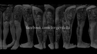 Gambar cover jorge vilella tattoo