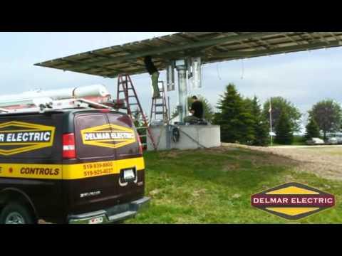 Electrician Primrose Shelburne Delmar Electric ON