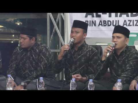 Perayaan Maulid Nabi Muhammad SAW 1441 H Di Pajak Ikan Langsa ( PArt 1 )