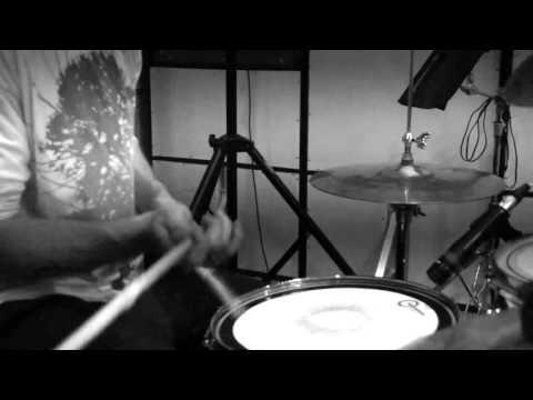 Песня Всего Лишь Писатель (drum cover) - Oxxxymiron скачать mp3 и слушать онлайн