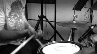 "Download Oxxxymiron - ""Всего Лишь Писатель"" (drum cover) Mp3 and Videos"