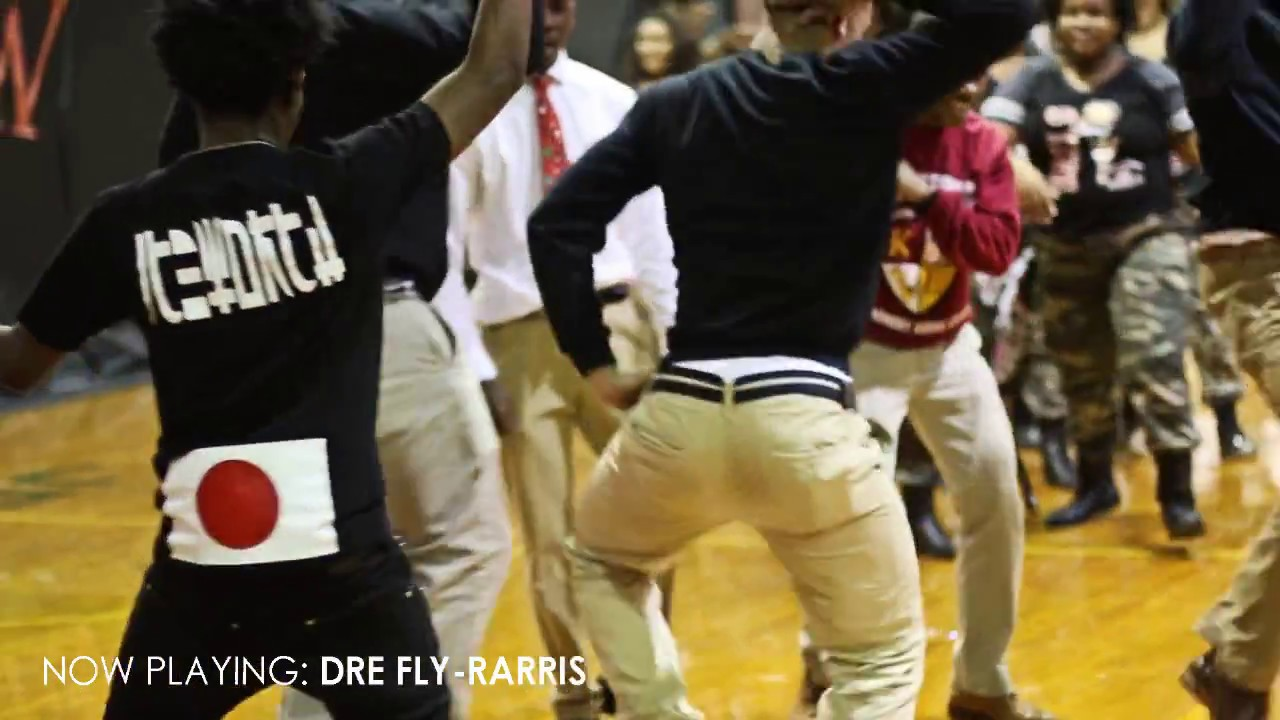 TorreyDavone Live :: Jeff Davis High School