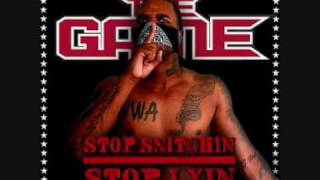 13 The Game My Lowrider
