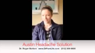 Migraine Headache Relief: The N-Bar Method