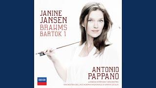 Cover images Brahms: Violin Concerto in D, Op.77 - 2. Adagio