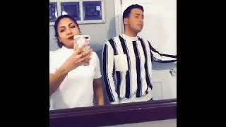 Dan and Riya tik tok compilation clean (Beverly Valley High)