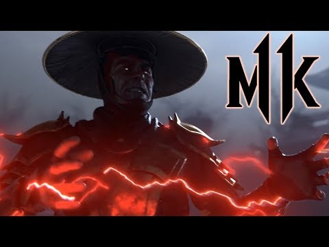Mortal Kombat 11 - The Past and Future of MK, Characters, Features and Fears from the Trailer thumbnail