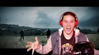 Hereafter (Architects) - REVIEW/REACTION + GIVEAWAY