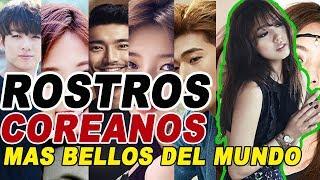 Video Los Rostros Coreanos Mas Bellos del Mundo // Noticias de Kpop // Shiro no Yume download MP3, 3GP, MP4, WEBM, AVI, FLV Juli 2018