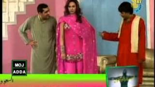 Punjabi Stage Drama Tuhe Hai Mera Pyar Mahiya 6-10 Zafri Khan Deedar