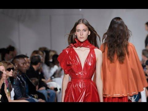 Calvin Klein 205W39NYC | Spring/Summer 2018 | NYFW