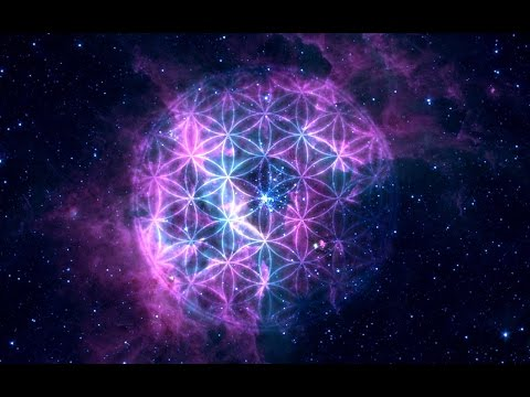 Powerful Lucid Dream Sleep Music / Brainwave Music - THETA MEDITATION MUSIC