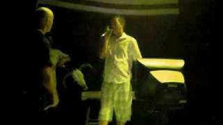 Karaoke Vanilla Ice.....Ice Ice Baby