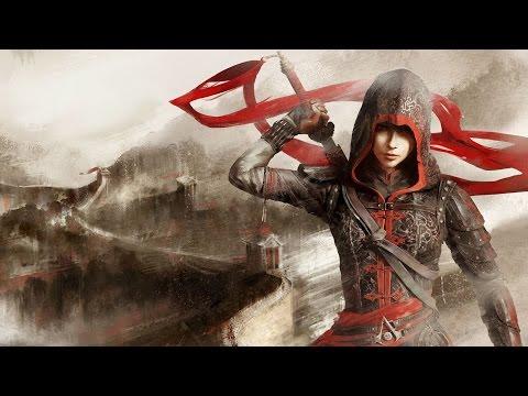 Assassin's Creed China Free the Slave!