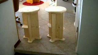 How To Build A Simple End Table