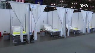 纽约抗疫进入关键时刻