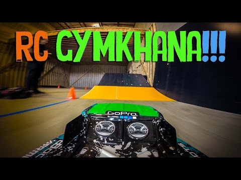 Generate RC Car Autocross Snapshots