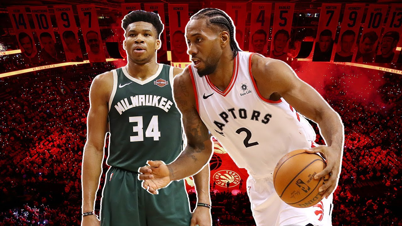 Raptors capture pivotal Game 3 victory over Bucks