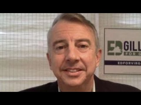 Ed Gillespie: We're going to win this race