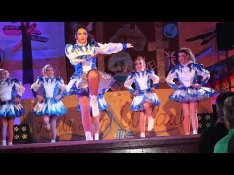 Trailer - Prunksitzung 2015 (Carneval Club Bargen)