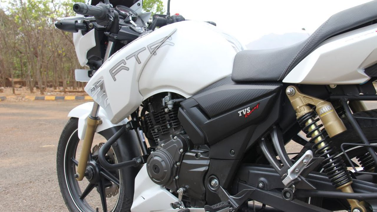 tvs apache rtr 180 abs new model specifications and features