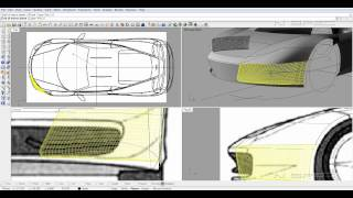 How to Create a Ferrari in Less Than 30 Minutes