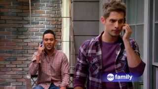 Melissa & Joey 3x30 and Baby Daddy 3x14 Combo Promo (HD)
