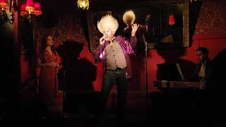 Craig Taggart Performing Poor Unfortunate Souls @ LaTiDo Los Angeles with Lindsay Hopper