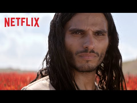 Messiah | Staffel 1 – Offizieller Trailer | Netflix