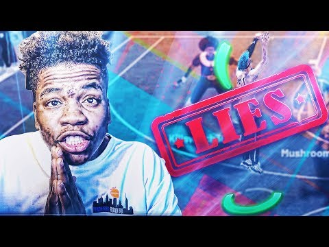 your favorite nba 2k youtubers are not as good as you think...
