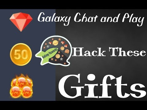 Galaxy Chat And Play Hack Fire Cannon Gold Cannon Balls And Credits