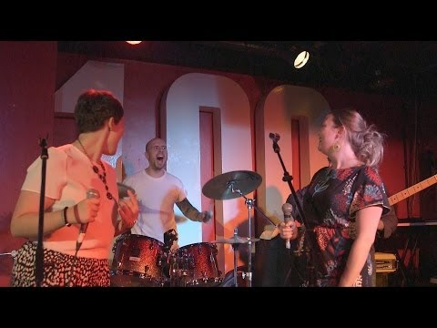 Law Rocks 2014 @ 100Club, Fleetstreet Mac, Live 5th June 2014