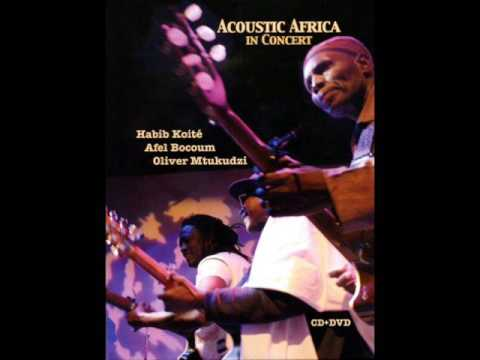 Afel Bocoum  -   Diadie  2010