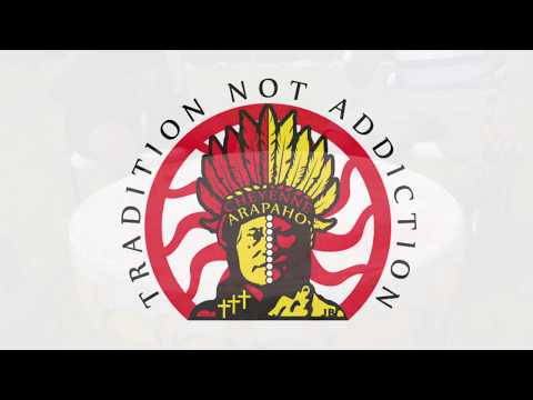 TRADITION NOT ADDICTION AWARD VIDEO