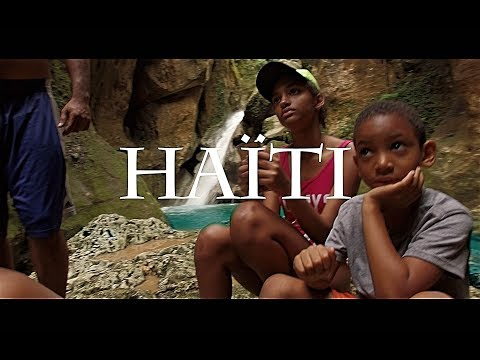 Discovering Haiti (Short Film)