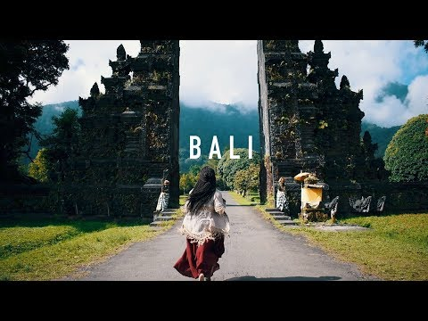 Best Hotels to Stay at in Bali